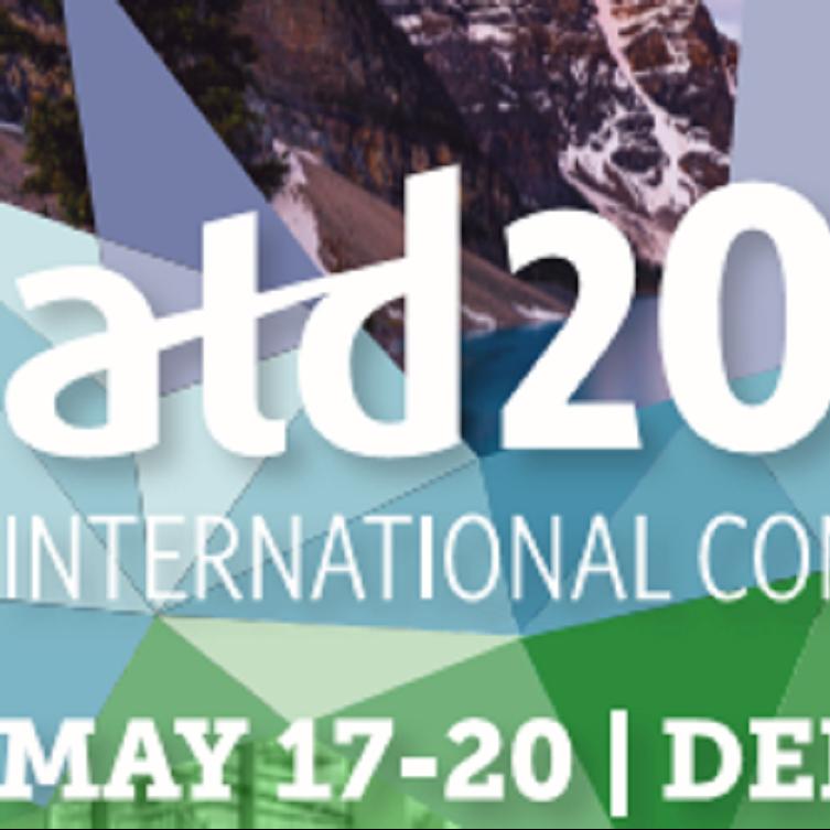 ATD Conference - Denver (VS)